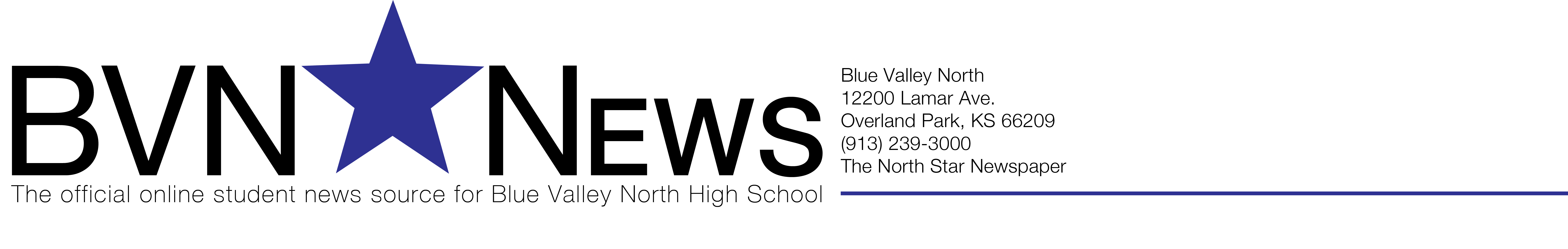 The official student media outlet of Blue Valley North
