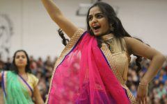 Boppin' to Bollywood