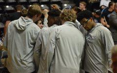 Boys Basketball State Quarterfinals
